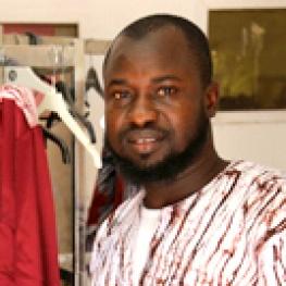 Abdoul Salam