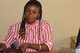 Ndey Fatou Njie's Picture'